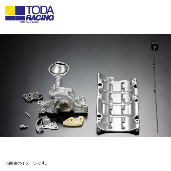 戸田レーシング バランサーシャフトキラーKIT アコード CL7 K20A ユーロR 北海道・沖縄・離島は要確認