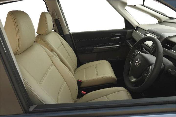 Auto wear オートウェア シートカバー フリードGB5-8系専用デザイン ニューベージュ フリード GB5 GB6 GB7 GB8 2016年09月~ 6人