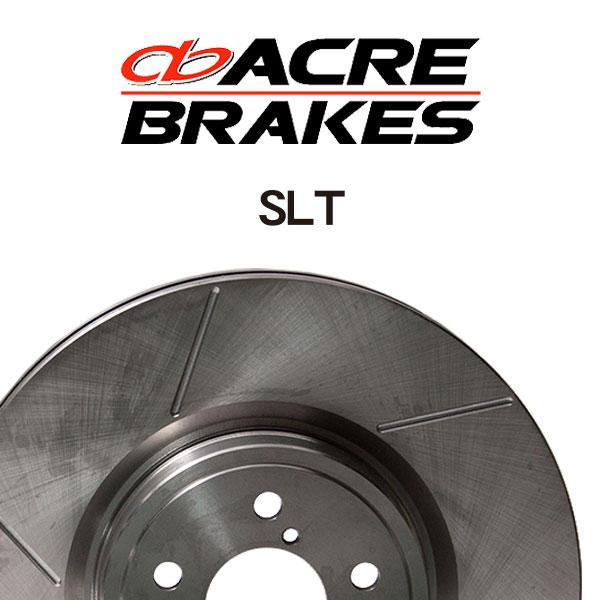 ACRE アクレ ブレーキローター スリットタイプ フロント用 アルト HA24S 04/08~09/12 660 2WD 車体No.~135030 E/G/G スペシャル