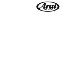 Arai アライヘルメット GP-J3 8859 XO 大注目 爆安プライス GP-5ピークネジセット 共通パーツ