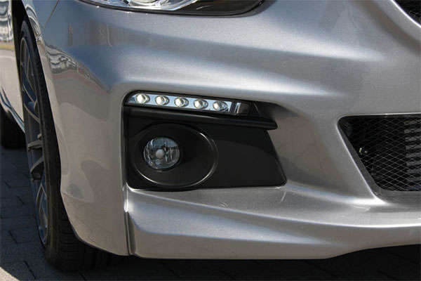 AutoExe オートエクゼ GJ-04 スタイリングキット LEDデイタイムランプ アテンザ GJ2FP GJ2AP GJEFP GJ5FP GJ2FW GJ2AW GJ5FW GJEFW