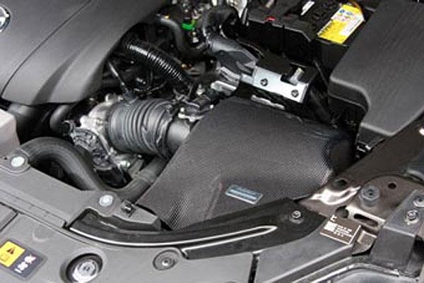 AutoExe オートエクゼ ラムエアインテークシステム アテンザ GJEFP GJEFW ガソリンエンジン2.0L車用