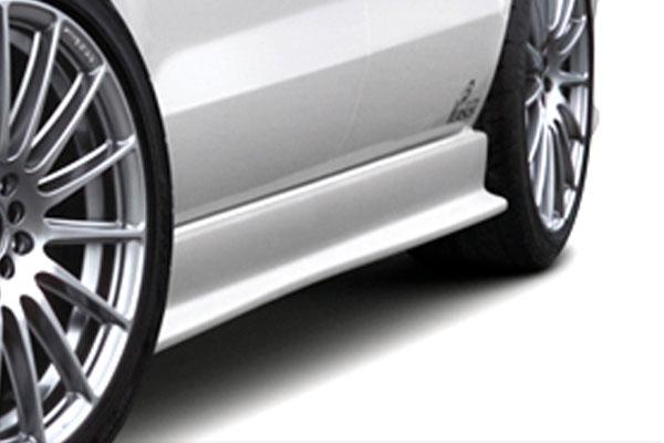 AutoExe オートエクゼ Premacy-02 スタイリングキット サイドスカートセット プレマシー CREW CR3W 車体番号:~300000/CR3W-~200000 ※北海道・沖縄・離島は都度確認 ※個人宅配送不可