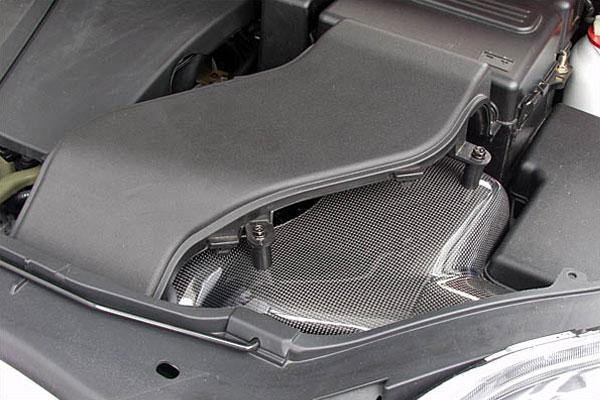AutoExe オートエクゼ ラムエアインテークシステム プレマシー CR3W CREW 2WD車