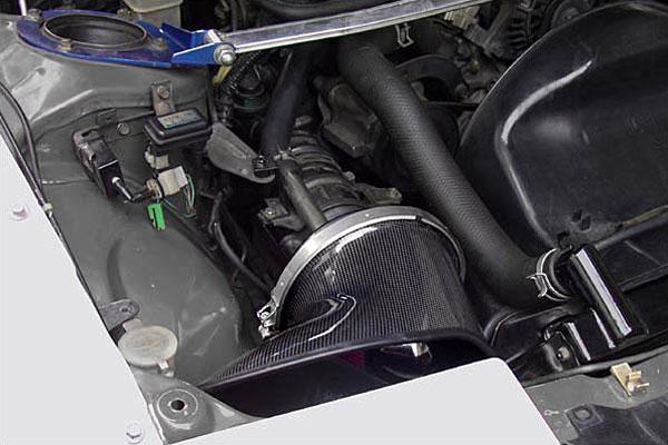AutoExe オートエクゼ ラムエアインテークシステム RX-7 FC3S FC3C 車体番号:200001~
