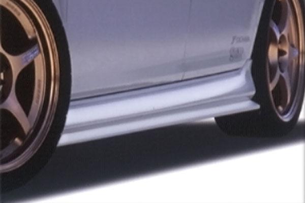 AutoExe オートエクゼ GG-02 スタイリングキット サイドエクステンションセット アテンザスポーツ/アテンザスポーツワゴン GG3S GGES GY3W GYEW 車体番号:~400000 サイドアンダースポイラー装着車 ※北海道・沖縄・離島は都度確認 ※個人宅配送不可
