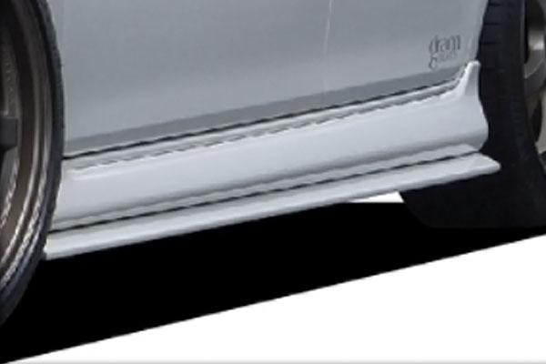 AutoExe オートエクゼ GG-02 スタイリングキット サイドエクステンションセット アテンザスポーツ/アテンザスポーツワゴン GG3S GGES GY3W GYEW 車体番号:400001~ サイドアンダースポイラー装着車 ※北海道・沖縄・離島は都度確認 ※個人宅配送不可