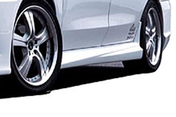 AutoExe オートエクゼ MPV-02 スタイリングキット サイドスカートセット MPV LWFW LW3W 車体番号:~300000 ※北海道・沖縄・離島は都度確認 ※個人宅配送不可