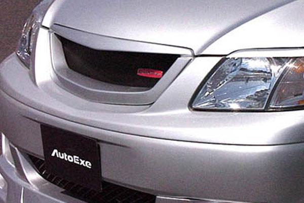 AutoExe オートエクゼ MPV-01 スタイリングキット フロントグリル MPV LW5W LWEW ※北海道・沖縄・離島は都度確認 ※個人宅配送不可