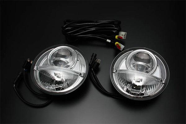 AutoExe オートエクゼ LEDヘッドランプキット ロードスター NA6CE NA8C
