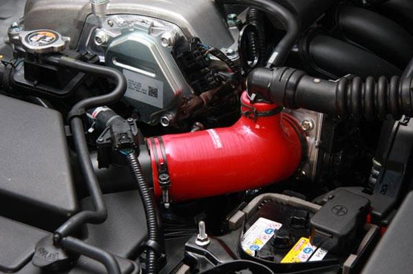 AutoExe オートエクゼ インテークサクションキット ロードスター ND5RC