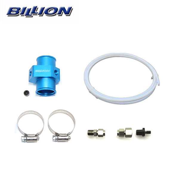 BILLION ビリオン RB20用 レーシングエア抜きライン セット
