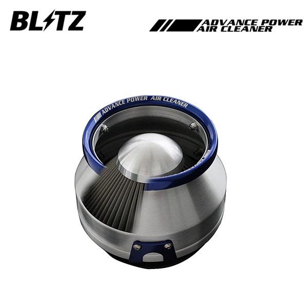 [BLITZ] ブリッツ アドバンスパワー エアクリーナー RAV4 AXAH52 AXAH54 19/04~ A25A-FXS