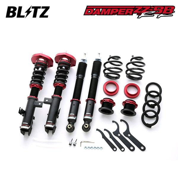 BLITZ ブリッツ 車高調 DAMPER ZZ-R BB 92202 ノア ZWR80G ZWR80W 17/07~ 2ZR-FXE