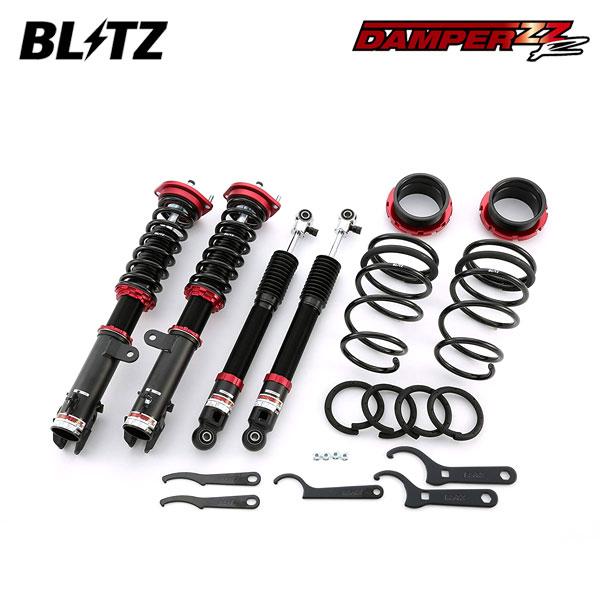 最新人気 BLITZ ブリッツ 車高調 M900S DAMPER 車高調 ZZ-R 92381 トールカスタム M900S 20/09~ 20/09~ 1KR-FE/1KR-VET 2WD, メモリアル仏壇:a0b83c6c --- villanergiz.com