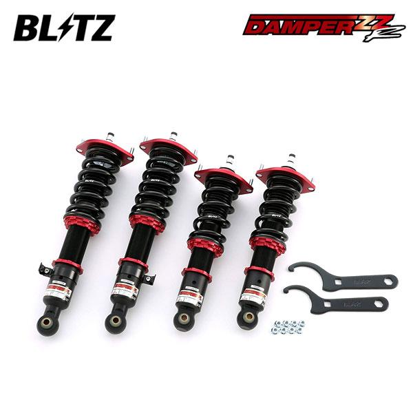 BLITZ ブリッツ 車高調 DAMPER ZZ-R 92416 ロードスター NB6C NB8C 98/01~05/08 B6-ZE BP-ZE