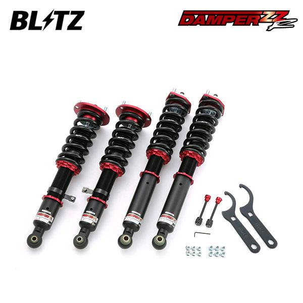 BLITZ ブリッツ 車高調 DAMPER ZZ-R 92420 クラウン JZS175 99/09~03/12 2JZ-FSE