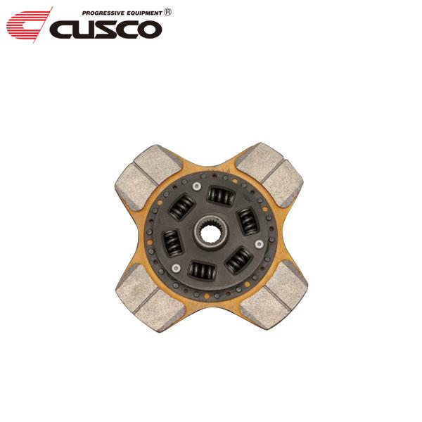 [CUSCO] クスコ メタルディスク スカイライン GT-R BNR32 1993年02月~1994年12月 RB26DETT 2.6T 4WD
