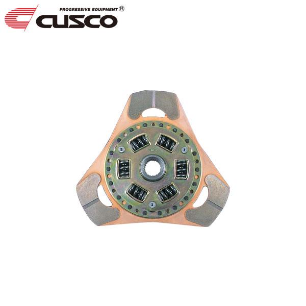 [CUSCO] クスコ 薄型メタルディスク ファミリア BG8Z 1989年08月~1996年09月 BP 1.8 4WD