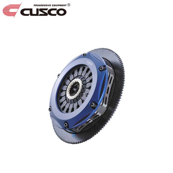 【メール便不可】 [CUSCO] クスコ ツインクラッチシステム ツインメタル インプレッサWRX GRB 2007年10月~2014年04月 EJ20 2.0T 4WD, プロアクティブ オンラインShop e0e3f79c