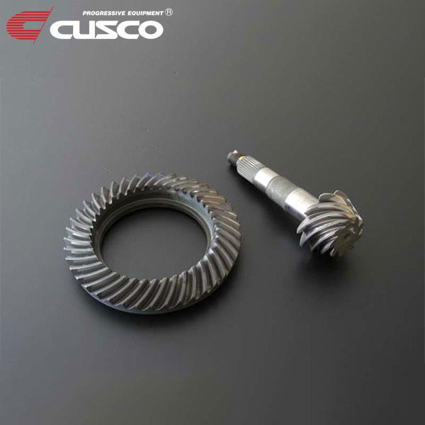 [CUSCO] クスコ ファイナルギヤ ランサーエボリューションVI CP9A 1999年01月~2001年01月 4G63 2.0T 4WD