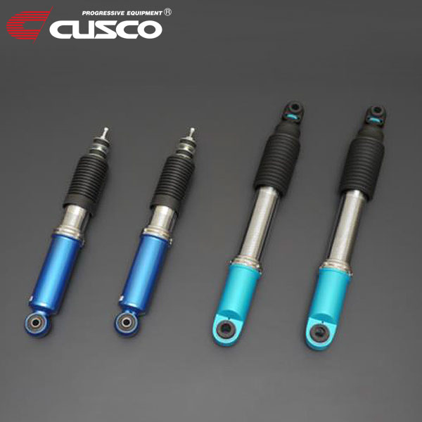 開店祝い CUSCO ハイエース クスコ ショック ツーリングA(全長調整) 1台分セット ハイエース 2.7 TRH224W FR 2004年08月~ 2TR-FE 2.7 FR ※沖縄・離島は送料別途, サヨウチョウ:a56b1992 --- inglin-transporte.ch