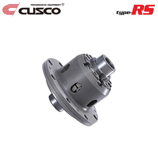 [CUSCO] クスコ コンパクトLSD タイプRS 1way フロント BMW ミニ R53 RE16 2002年03月~2007年02月 W11B16A 1.6SC FF クーパーS MT