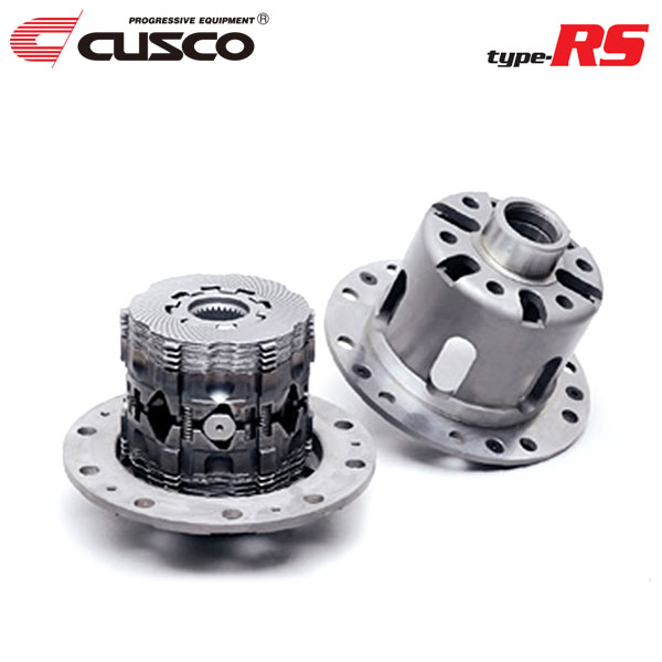 [CUSCO]クスコLSDタイプRS1.5way(1.5&2way)リヤスカイラインCKV362007年10月~2014年04月VQ37VHR3.7FR5AT/6MT標準デフ:オープン