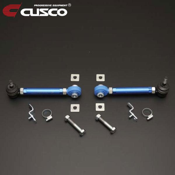 CUSCO クスコ リヤラテラルリンク ピロボールタイプ リヤ レヴォーグ VM4 2014年06月~ FB16 1.6T 4WD フロントl側