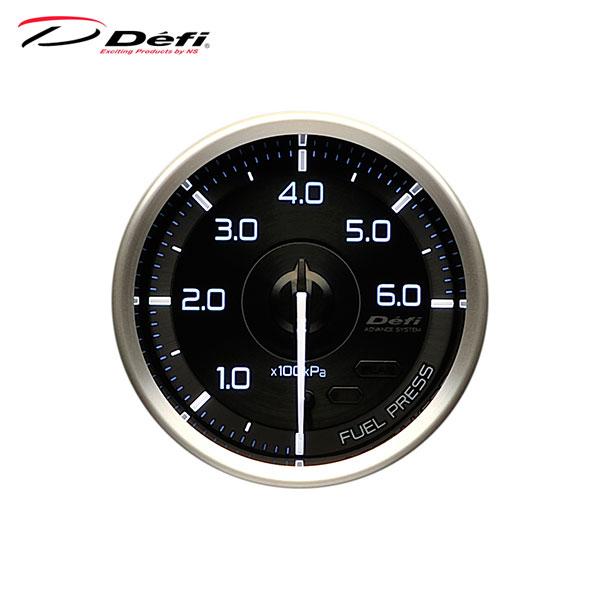 Defi デフィ Defi-Link Meter ADVANCE A1 Φ60 燃圧計 0kPa~600kPa
