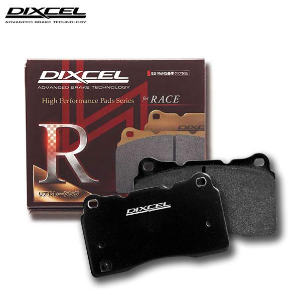 DIXCEL ディクセル ブレーキパッド RAタイプ フロント用 アルピナ E92 B3 GT3 3K30 12~13 STOPTECH 6POT ※沖縄・離島・同梱時は送料別途