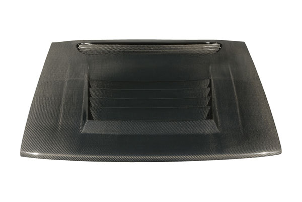[D-MAX] D1スペック FRPボンネット カローラレビン AE86