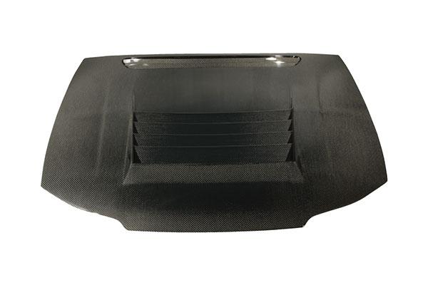 [D-MAX] D1スペック カーボンボンネット シルビア S15