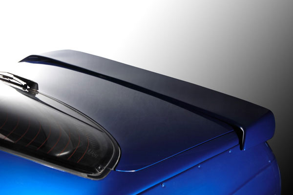 [D-MAX] リアスポイラー スカイライン R32