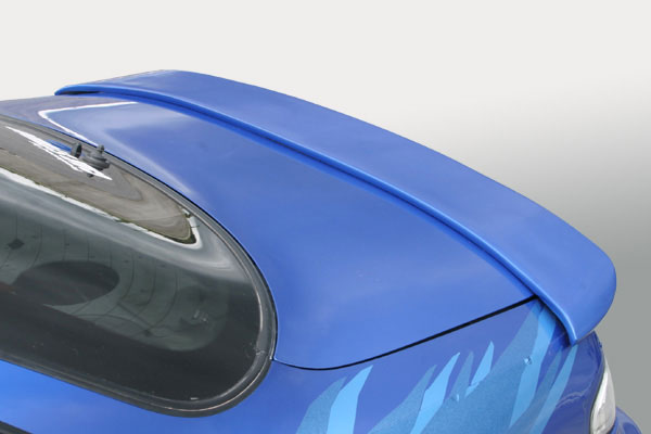 [D-MAX] リアスポイラー シルビア S14