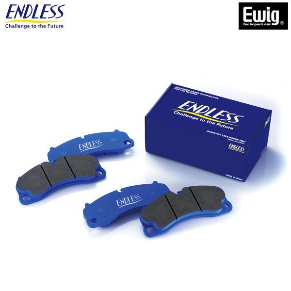 セラミックカーボンの定番 ENDLESS エンドレス 買い取り ブレーキパッド Ewig 通信販売 MX72 フロント用 2~ 05 W211 E350 211056C