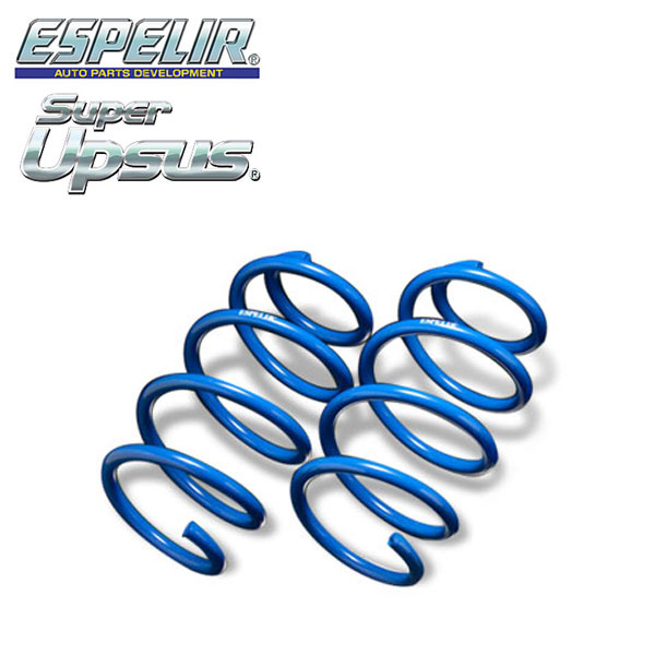 ESPELIR エスペリア スーパーアップサス リアのみ C-HR ZYX11 R1/10~ 2ZR-FXE 2WD ハイブリッド S GRスポーツ