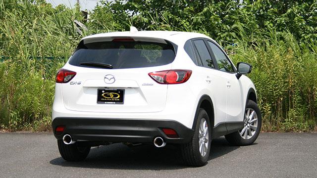 最高の GANADOR CX-5 ガナドール [標準バンパー] マフラー Vertex 4WD/SUV CX-5 LDA-KE2FW 2012 2WD/2~2017/1 SH-VPTS (2188cc) 2WD [標準バンパー] 個人宅配送 沖縄・離島は要確認:オートクラフト, 布津町:8da4b72a --- marmergulho.com.br