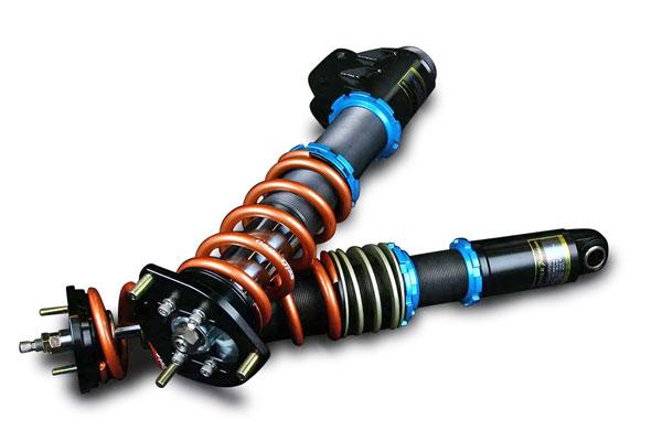 GPスポーツ G-MASTER PREMIUM サスペンションKIT NSX NA2