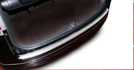 [hasepro] ハセプロ マジカルカーボン カーゴステップガード ステップワゴン RG1 RG2 RG3 RG4 2005/5~2009/10