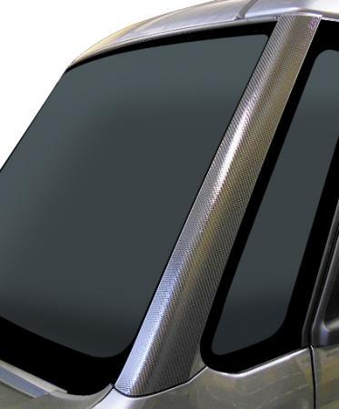 [hasepro] ハセプロ マジカルカーボン Aピラー ウェイク LA700S LA710S 2014/11~