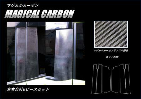 [hasepro] ハセプロ マジカルカーボン ピラーバイザーカット/スタンダードセット タンク M900A M910A 2016/11~