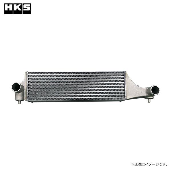 [HKS] インタークーラーキット Rタイプ 前置き(純正置換) スイフトスポーツ ZC33S 17/09~ K14C(TURBO) セーフティーパッケージ装着車両専用