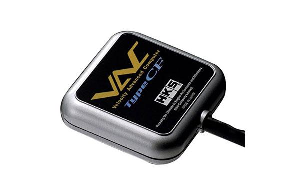 [HKS] VAC Type CF レガシィツーリングワゴン BP5 07/05~08/04 EJ20(TURBO) 区分E、6MT、VDC非装備車、tuned by STI未確認