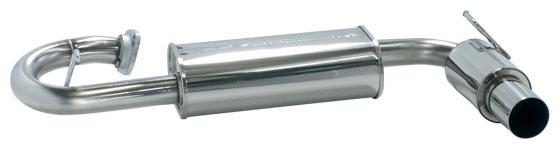 [HKS] マフラー silent Hi-Power カルディナ LA-、ABA-ST246W 3S-GTE 02/09~07/06 GT-Four 個人宅配送不可 沖縄・離島は要確認