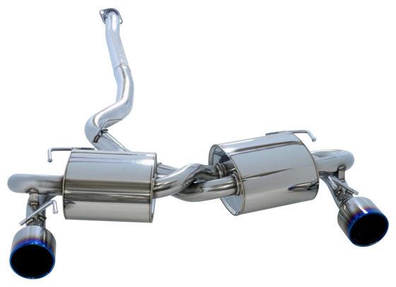 [HKS] マフラー Super Turbo Muffler インプレッサ CBA-GRF EJ25(TURBO) 09/02~14/08 個人宅配送不可 沖縄・離島は要確認