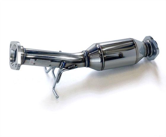 HKS 車種別メタルキャタライザー マツダスピード アクセラ DBA-BK3P L3-VDT 2006/06~2009/05