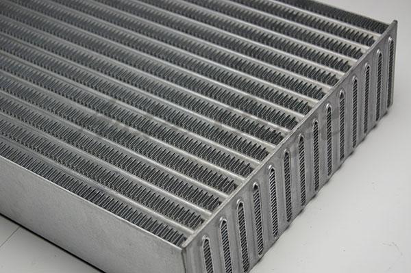 HPI インタークーラーコア spec.R ST2 L500×W72×H270mm 72mm厚コア