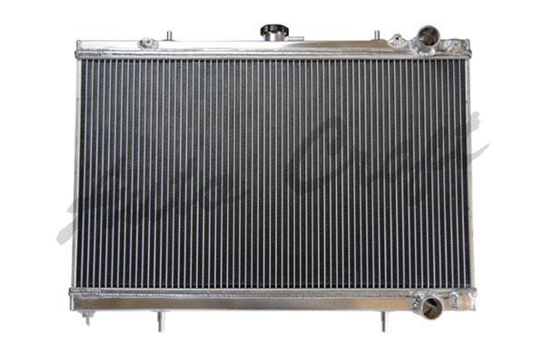 HPI ラジエターEVOLVE STD スカイラインGT-R BCNR33 95/01~98/12 RB26DETT MT専用