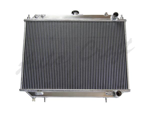 HPI ラジエターEVOLVE ライトSH ランサー CT9A 01/01~06/07 4G63 MT専用